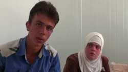 Syrians with Mental, Physical Disabilities Face Greater Challenges as Refugees