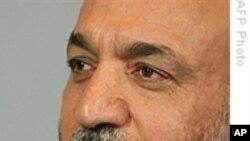 阿富汗大选初步结果显示卡尔扎伊获胜