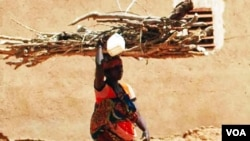 One of Burkina Faso's indigenous people. Credit: International Land Coalition