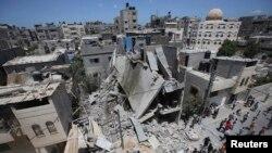 İsrail İle Hamas Arasındaki Gerginlik Artıyor