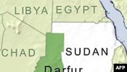 Những kẻ bắt cóc phóng thích một nhân viên cứu trợ ở Darfur