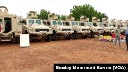 Dakarun G5 Sahel