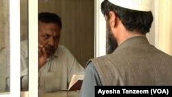پاکستان له ویزې پرته افغانانو ته تګ راتګ اجازه نه ورکوي