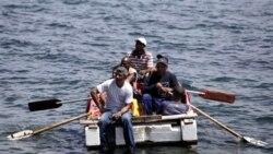 دور چهارم مذاکرات پيرامون مهاجرت بين مقامات آمریکا و کوبا