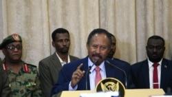 Réchauffement des relations entre les États-Unis et le Soudan