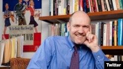 Stiven Volt, profesor međunarodnog prava, Univerzitet Harvard