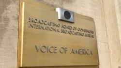 Uko Abaturage Babona Ijwi ry'Amerika mu Burundi