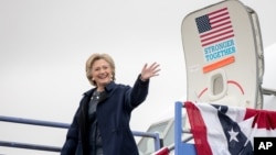 Nuevas revelaciones de WikiLeaks sobre discursos privados de Hillary Clinton muestran cómo la exsecretaria de Estado actuaría en relación a China si fuera elegida presidente de EE.UU.