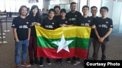 (First Global Team Myanmar Facebook)