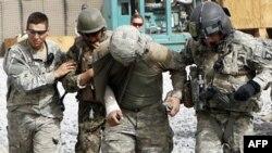 ობამას ადმინისტრაცია ავღანეთში აშშ-ს სტრატეგიას აფასებს