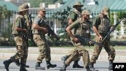 Пакистанські солдати