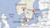 Kebakaran Landa Bekas Pusat Riset Hewan di Denmark