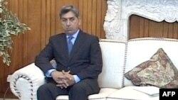 Tướng Ahmad Shuja Pasha thuộc Cơ quan Tình báo Liên vụ Pakistan ISI