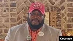 Chimwe Chizvarwa cheZimbabwe VaTamuka Gwatidzo Vanoti Vachavhotera VaDonald Trump vemaRepublicans Uye Vanoona Vachikunda