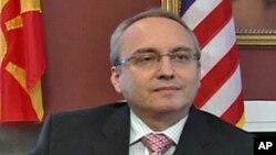 Јолевски: Интензивно лобирање пред Самитот на НАТО