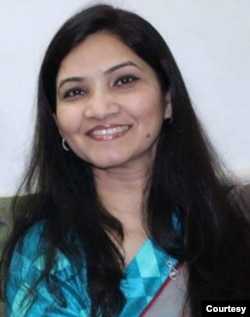 নাসিমা খান মন্টি