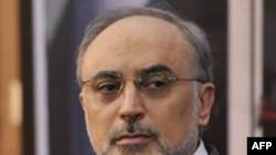 Тимчасовий міністр закордонних справ Ірану Алі Акбар Салегі