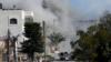 خانه فلسطینی متهم به کشتن سرباز اسرائیلی تخریب شد