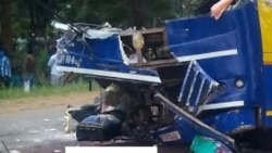 Zimbabwe Police: Reckless Driving Might Have Caused Rusape Bus Accident