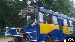 Twenty six Zimbabweans have reportedly died in a road traffic accident involving a bus and truck along the Harare-Nyamapanda highway. (Photo: Arthur Chigoriwa)