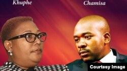 Mapato eMDC-T iri kufanotungamirwa naMuzvare Thokozani Khupe neMDC Alliance inotungamirwa naVaNelsn Chamisa ose ari kuti ndiwo ane nhengo dzakunda musarudzo yameya weGwanda neBeitbridge