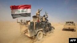 ერაყის არმიის წარმატება ნიშნავს, რომ საქართველოდან წასულ ისლამისტებში მსხვერპლი კიდევ უფრო გაიზრდება