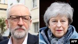 Lãnh đạo hai đảng chính nước Anh đang đàm phán để tìm lối thoát cho Brexit