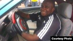 Frederic Ndabaramiye