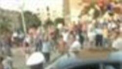 Mısır'da Mursi ve Şefik İkinci Tur Seçimlere Hazırlanıyor