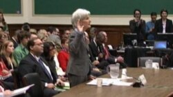 US Health Secretary Apologizes as Health Care Law Draws More Heat