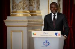 Reportage de Ginette Fleure Adande, correspondante VOA Afrique à Cotonou