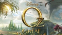 Movie Review : Oz the Great and Powerful