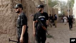 پشاور: شدت پسندوں کا حملہ تین اہلکار ہلاک