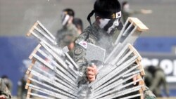 VOA Asia – South Korea seeks more wartime control over its military