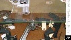 Američki Vrhovni sud saslušao slučaj o pravu vlasništva nad vatrenim oružjem u Chicagu