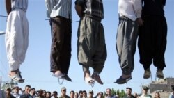 آزار وکلا در ایران