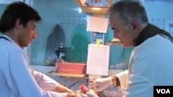 Afganistan: Dr. Alizadeh, ljekar bez granica