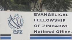 Interview With Pastor Blessing Makwara