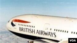 Perusahaan penerbangan British Airways telah menderita rugi besar sejak aksi mogok Maret lalu.