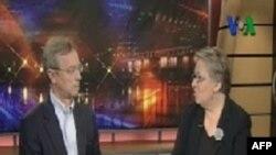 Cuthell: 'Türkiye'nin İran'la İlgili Tutumu İkili İlişkileri Etkilemez'