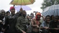 Kassim Traore VOA Bambara Lasigiden, Bamako, ka kunnafonidili AEEM ka baarabila, kan.