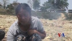 中资缅甸大坝计划搁浅
