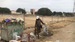 Angola: Pobreza pode levar acomnvulsōes sociais - 20:00