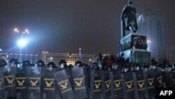 Правозащитники: официальный Минск выбрал журналистов для расправы