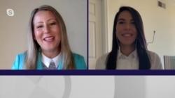 Mujeres con causa: Betty Gabriela Rodríguez (afiliadas)