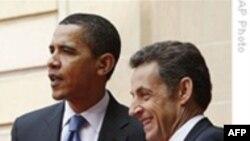 Обама: Америка – партнер, а не патрон Европы