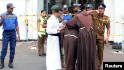 گزارش تصویری از حملات در سریلانکا: عید پاک خونین