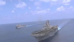 US Navy Presses Forward with Biofuels