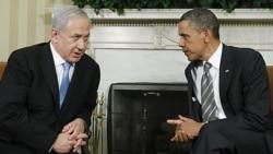 تاکید نتانیاهو بر صلح بدون بازگشت به مرزهای ۱۹۶۷