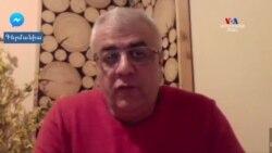 Գերմանիայում բնակվող հայ գործարար Դավիթ Սուքիասյան` Հայաստանի տնտեսությունում իսկապես հեղափոխական փոփոխություններ անելու լավ ժամանակ է